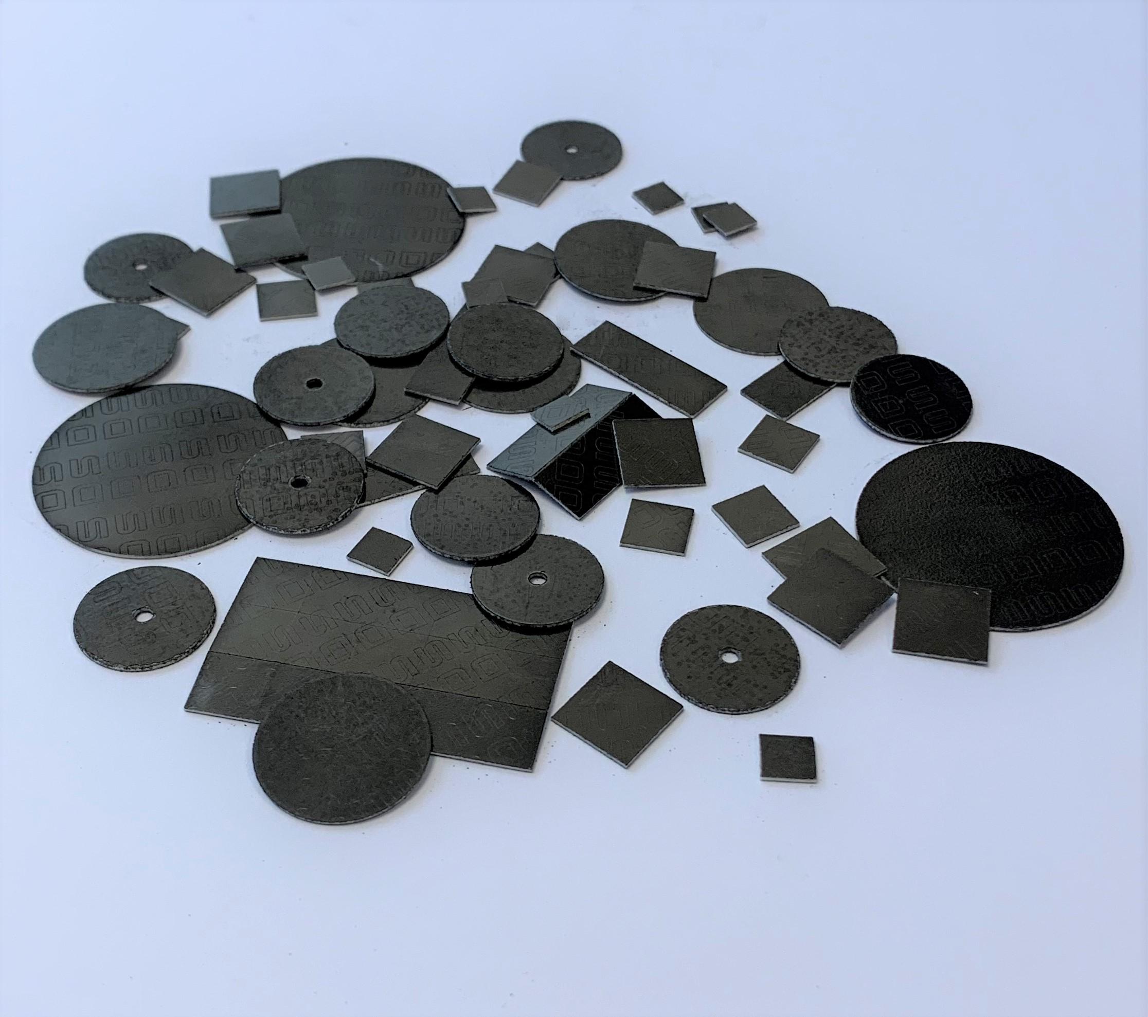 Dart Sensors Wafer Branding